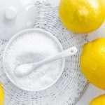 Mio Energy Ingredients - Citric Acid