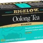 Best Oolong Tea: Bigelow