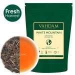 Best Oolong Tea: Vadham White Mountain Darjeeling