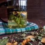 Cold Brew Green Tea