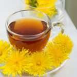 How to Make Dandelion Tea (Sunny, Golden, and Tasty)