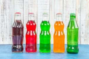 History of Soda