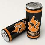 Organic Energy Drinks (Energy The Tasty & Natural Way)